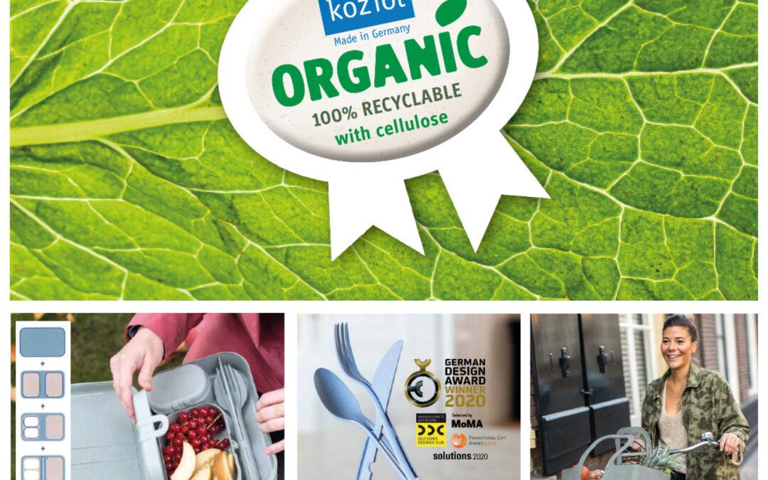 Koziol – Organic