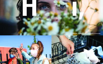 Koziol – Hi Masks