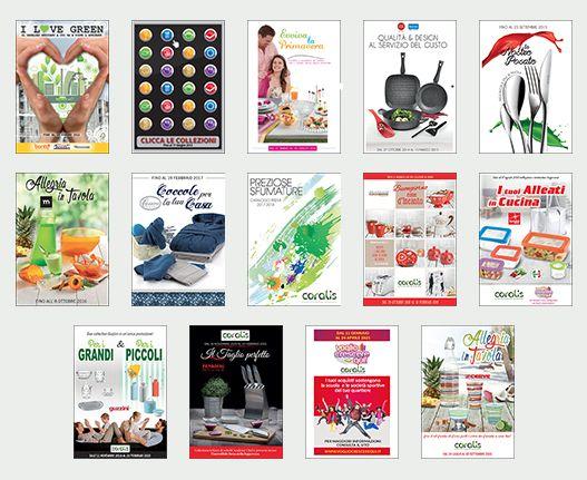 Coro Marketing – Coralis